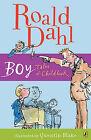 Boy: Tales of Childhood by Roald Dahl (Hardback, 2003)