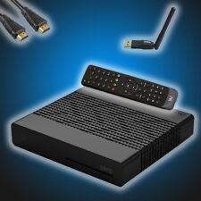 VU+ Zero schwarz Sat HD Digital HDTV Linux Receiver DVB-S2+Wifi Stick+HDMI-Kabel