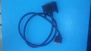NEW USB Printer Cable Lead HP Deskjet 450 450c 460 460c Officejet 100 Mobile