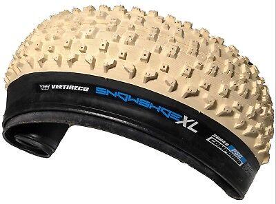 Vee Tire Co Mission Command 26x4.0 Fat//Snow//Sand Tire