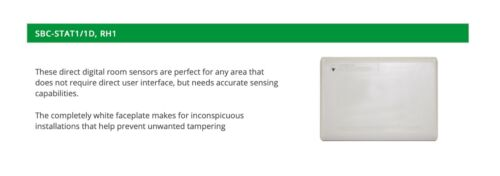Temperature Sensor SBC-STAT1-D Auto-Matrix