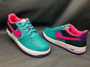 nike air force green girl size in vendita | eBay