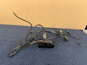 MERCEDES X204 GLK350 GLK250 DRIVER LEFT SIDE HEAD LIGHT LAMP WIRE HARNESS OEM