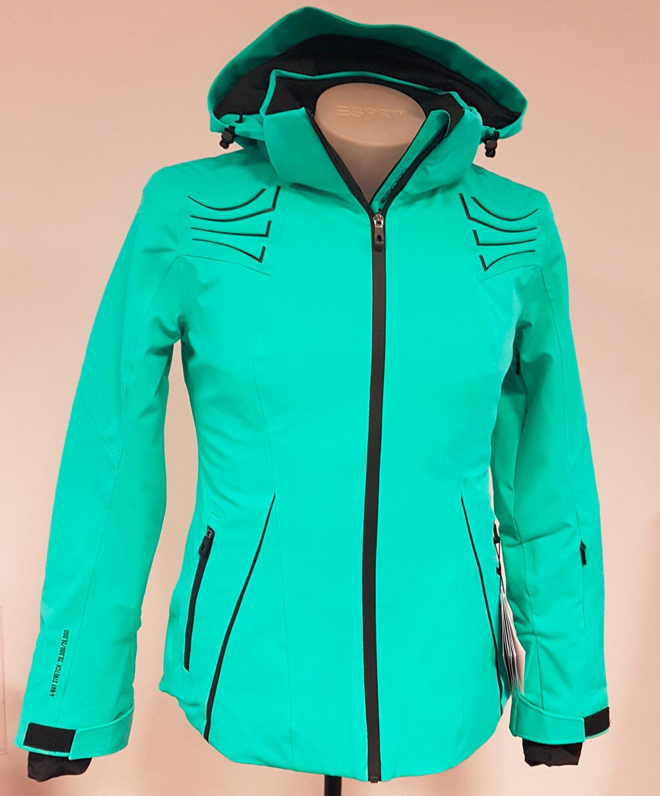 DIEL SPORT Skisport Winter Outdoor Damen Skijacke Madamen