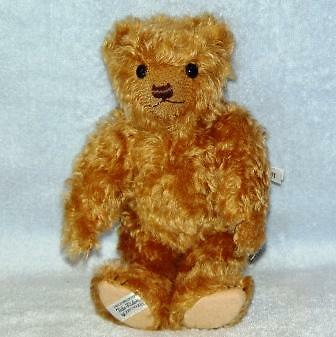 MERRYTHOUGHT  LIMITED EDITION EDWARDIAN BEAR