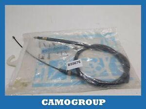 Cable Handbrake Parking Brake Cable Ricambiflex RENAULT Clio 90 98 7700802686