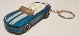 Caliente-ruedas-Camaro-Convertible-concepto-KEYRING-automovil-de-fundicion