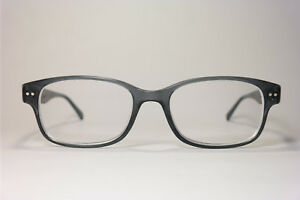 71ecf64ee7 Details about Zadig   Voltaire ZV2012 2048 50 17 140 Blue Black Oval Frames  Glasses