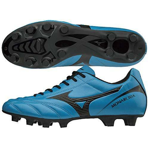 MIZUNO Soccer Football Spike chaussures MONARCIDA 2 FS MD P1GA1823 bleu US10(28cm)
