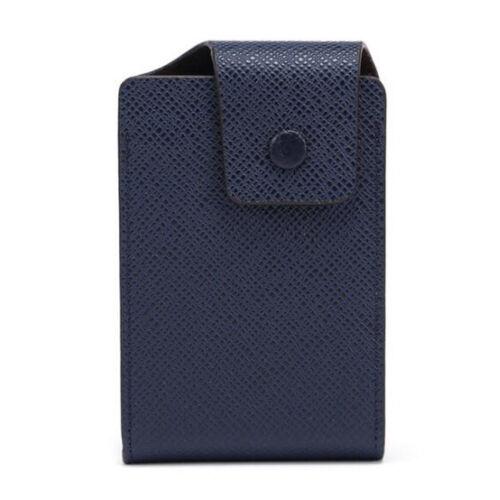 Business ID Credit Card Wallet Holder Name Cards Case Pocket Organizer Fashion