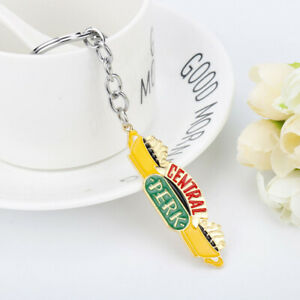 Central-Perk-Coffee-Time-Key-Ring-Keychains-For-good-friend-039-s-gift-Jewelry-Chic