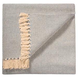 Algodon-Tejido-Pequeno-Diamante-Comercio-Justo-Sofa-Sofa-Colcha-Manta-Cobertor-de-tamano-2