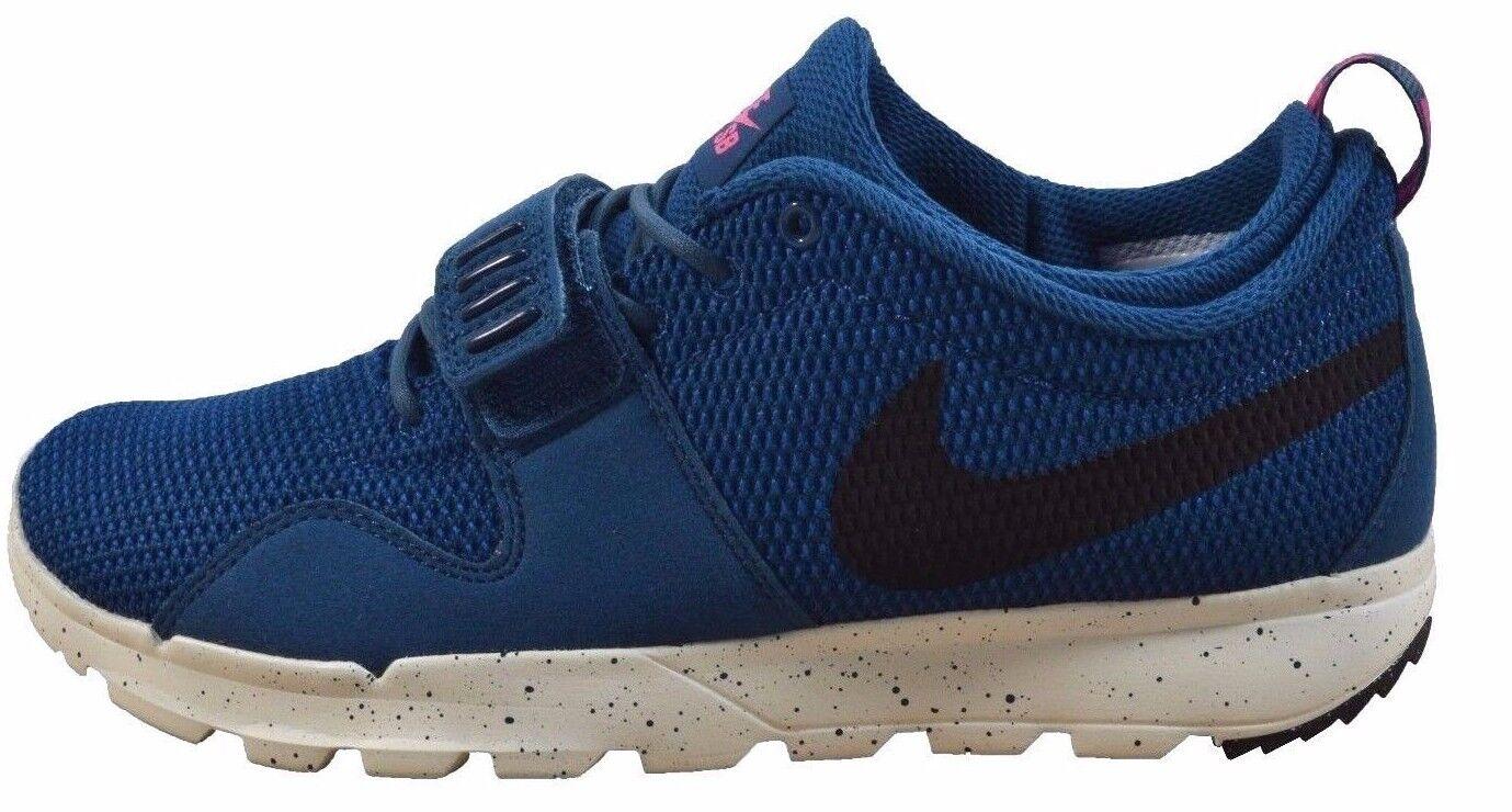 Nike TRAINERENDOR bluee Force Black Sail Pink Pow 616575-416 (491) Men's shoes