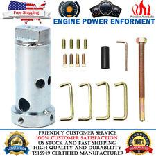 Heavy Duty Steel Motor Fan Blade Blower Wheel Hub Puller Pusher Tool For Hvac