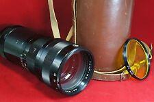 Soviet USSR TAIR-33 300mm F4.5 Kiev 88,Salyut,Salyut-C,Film Medium Format Camera