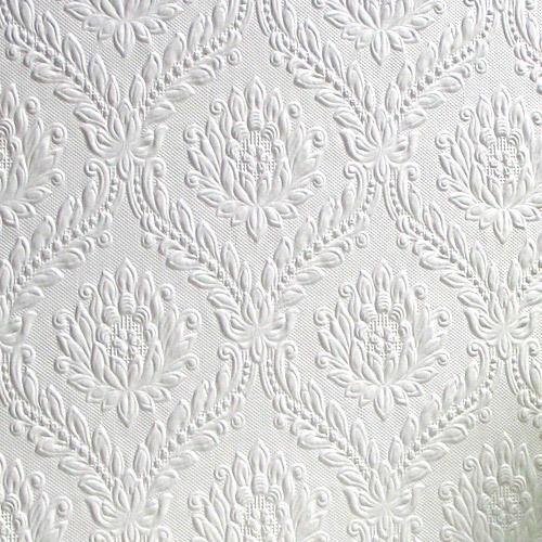 Rd335 Anaglypta Bemalbar Strukturiert Wallcovering Tapete Dryden