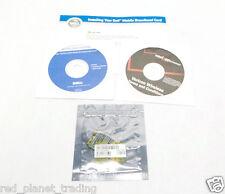 NEW Dell Mobile Broadband WWAN Wireless 5700 Mini PCI-E Card Kit KF773 CF265