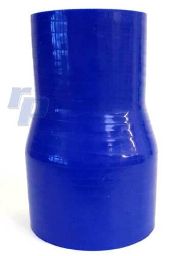 Justement réduction 19-16 mm Silicone Tuyau raceparts cc Straight Réducteur finie