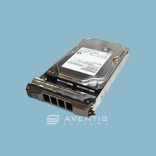 1 Year Warranty New Dell PowerEdge T300 Hot Swap 1TB SAS Hard Drive
