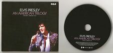 "ELVIS PRESLEY CD ""AN AMERICAN TRILOGY"" 2007 FTD #61 JANUARY FEBRUARY 1972 VEGAS"