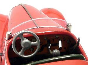 Auto- & Verkehrsmodelle Modellbau Windschutzscheibe/windshild Für/for Schuco Examico 4001 Oder Akustico 2002 # 100 Auswahlmaterialien