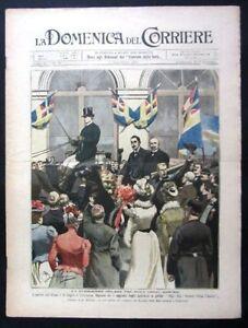 1900-SPEDIZIONE-POLARE-DUCA-ABRUZZI-auto-moto-Brescia-Soncin-Masserati-Nagliati