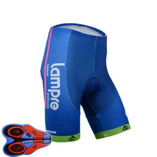 Summer Breathable Bike Shorts Mens Cycling Clothing 9D Gel Pad Bicycle Shorts