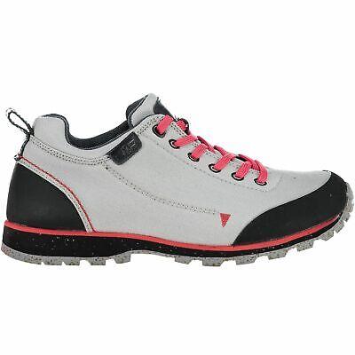 Disinteressato Cmp Scarponcini Outdoorschuh Elettra Low Wmn Cordura Hiking Shoes Grigio Tessile-mostra Il Titolo Originale