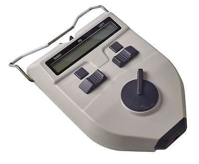 Digital Pupilometer DPM EFK-II Supply Digital LCD Optical Pupilometer PD Pupil Meter CE Approved Ship from US