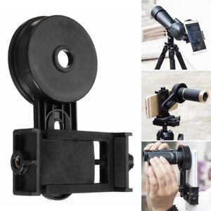 1x-Travel-Smart-Phone-Adapter-Mount-Binocular-Monocular-Spotting-Scope-Telescope