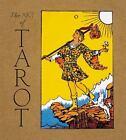 Tiny Folio: The Art of Tarot by Christina Olsen (1995, Paperback)