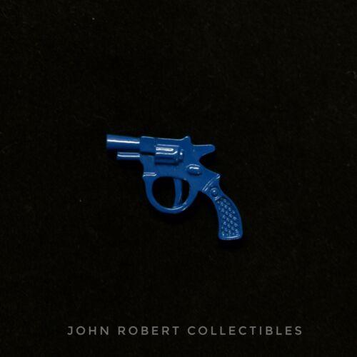 INTEGRITY TOYS POPPY PARKER RENDEZ-VOUS IN RIO BLUE REVOLVER GUN NEW