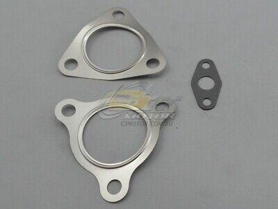 Turbo Gasket Kit FOR Mitsubishi L200 Pajero Shogun 4D56 2 5L Various | eBay