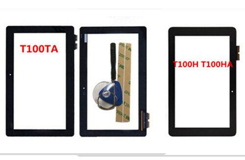 "NUOVO Per ASUS TRANSFORMER BOOK t100ta 5490n 10.1/"" Touch Screen Digitizer vetro"