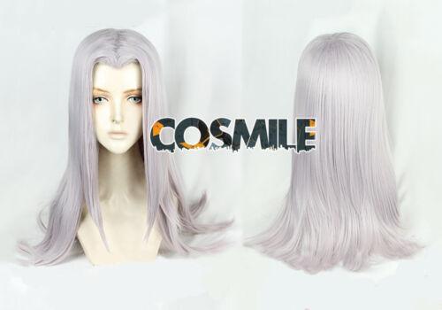 Anime JoJo/'s Bizarre Adventure Leone abbacchio Cosplay Hair Wig Sa LHZ