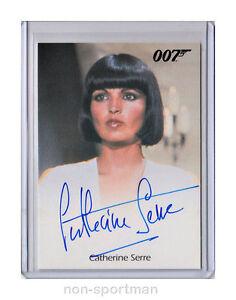 Catherine Serre