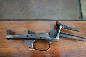 Winchester 1905 Trigger Guard W/ Parts 35 Cal. NO RESERVE Nice!