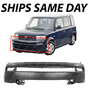 Front Bumper Cover Compatible with 2004-2005 Scion xA Primed