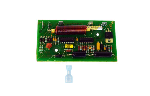 M16723-2 BW1213 OEM Lincoln SA-200 Low Idle Control Board