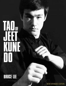 Tao-of-Jeet-Kune-Do-Paperback-by-Lee-Bruce-Brand-New-Free-P-amp-P-in-the-UK