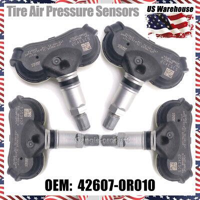 Sensor TPMS Toyota 42607-0R010 Tire Pressure Monitoring System