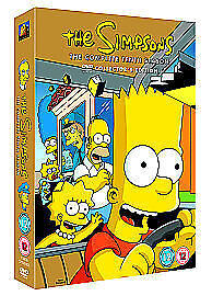 1 of 1 - The Simpsons - The Complete Tenth Season Collector's Edition [DVD] - DVD