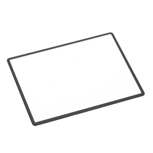 LARMOR GGS 0.3mm Self-Adhesive Optical Glass Screen Protector for Panasonic S1