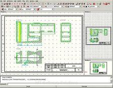 La arquitectura de diseño de productos de ingeniería CAD nuevo programa de software