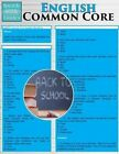 English Common Core (Speedy Study Guides: Academic) by Speedy Publishing LLC (Paperback / softback, 2014)