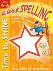 All About Spelling by Autumn Publishing Ltd (Paperback, 2007)