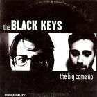Big Come up (ogv) 0634457541511 by Black Keys Vinyl Album
