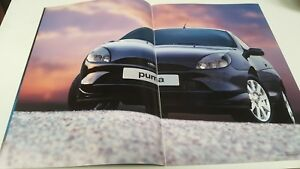 2001-FORD-PUMA-German-Sales-Brochure