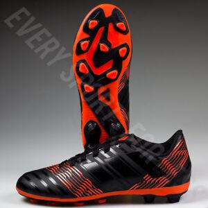 4146f5c87 Image is loading Adidas-Nemeziz-17-4-FG-Youth-Soccer-Cleats-