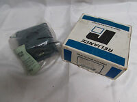 Reliance 609874-1l Conduit Box Kit 2 Pole